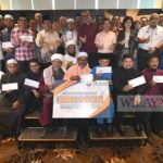 YWP peruntuk RM1.5 juta untuk pelajar tahfiz, agama, persendirian Cina