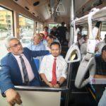 Aplikasi GoKL perincikan laluan bas percuma