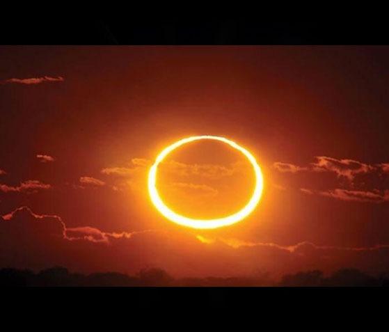 Fenomena gerhana matahari cincin, air pasang besar di Tanjung Piai 26 Disember ini