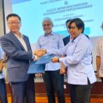 Nam Cheong Dockyard suntik RM60 juta di Hab Halal Labuan