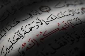 Bina negara Rahmah berteras maqasid syariah