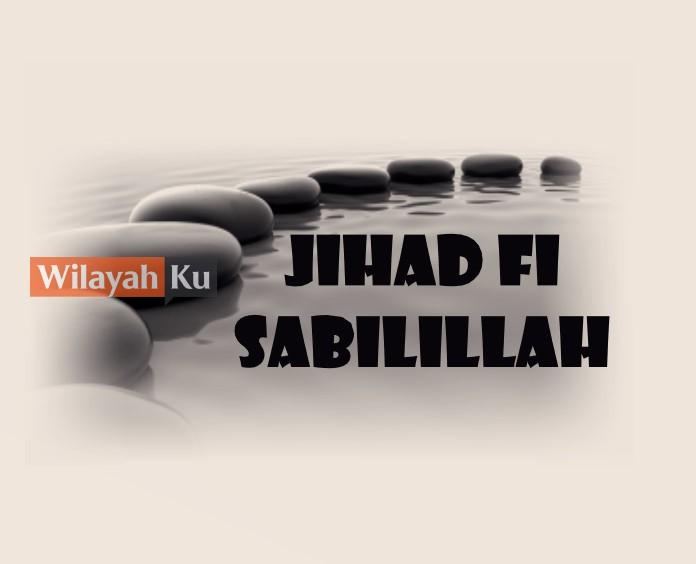 Pengorbanan jihad suci yang dipalsukan
