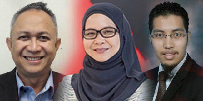 Tabung Haji lantik 3 pengurus kanan baharu, kukuhkah kewangan dan pelaburan