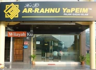 'Barang gadaian tak lebur sepanjang PKP' – YaPEIM