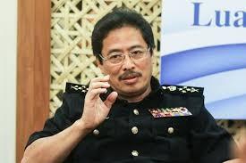 Azam Baki dilantik Ketua Pesuruhjaya SPRM