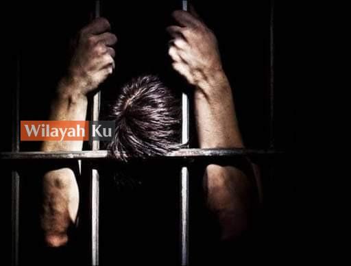 58 pesalah PKP ditempatkan di pusat tahanan sementara