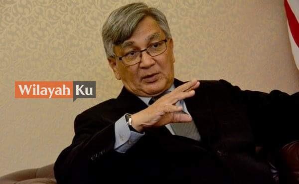 Politik panas kembali, Speaker terima usul Tun Mahathir buat undi tidak percaya