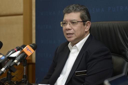 Saifuddin mohon maaf secara terbuka berhubung isu lesen FINAS
