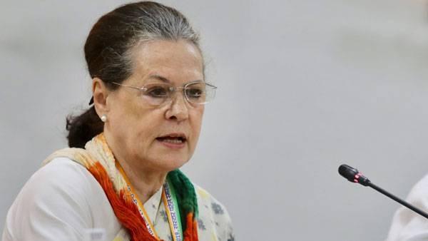 India: Sonia Gandhi kekal terajui parti pembangkang utama