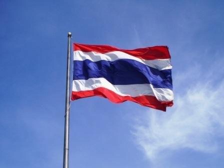 Thailand penjara dua aktivis langgar peraturan ikat jamin
