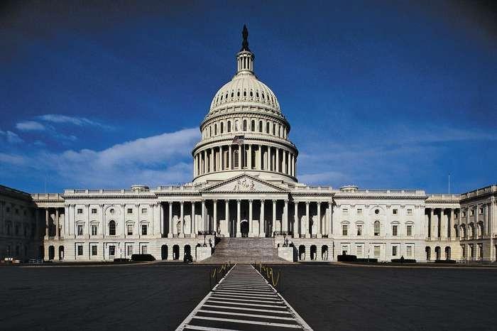 Dua calon Korea Amerika menang kerusi Dewan Perwakilan Kongres AS
