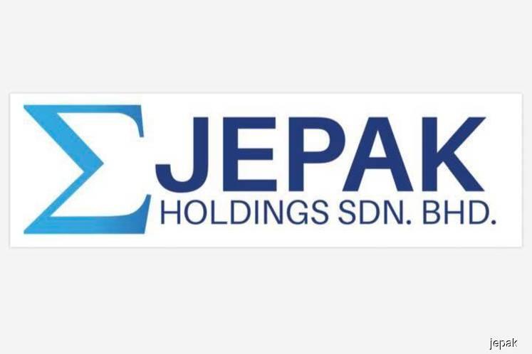 Levi RM1.65 juta: Jepak Holdings mohon ketepikan perintah penghakiman ingkar