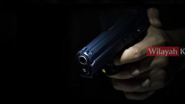 Tujuh terbunuh dalam kejadian tembakan