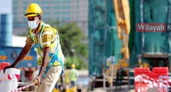 CIDB tawar vaksin COVID kepada 40,000 pekerja sektor pembinaan