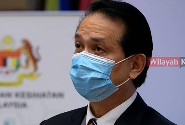 28 kes varian baharu virus SARS-COV-2 dikesan – KP Kesihatan