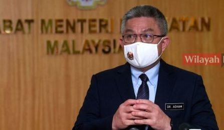 Malaysia bangunkan vaksin mRNA COVID-19
